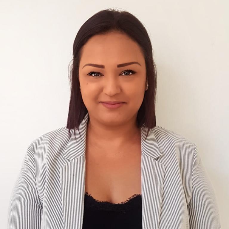 Fathia Rouassi