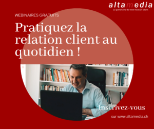 webinaires relation client